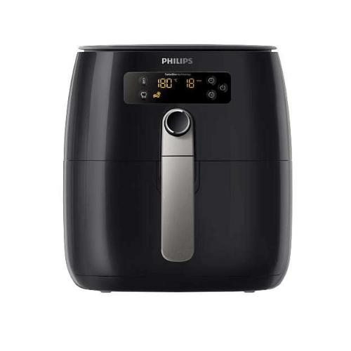 Philips 健康空氣炸鍋 HD9743/11 香港行貨