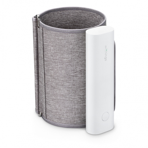 Withings BPM Connect Wi-Fi 智能血壓計