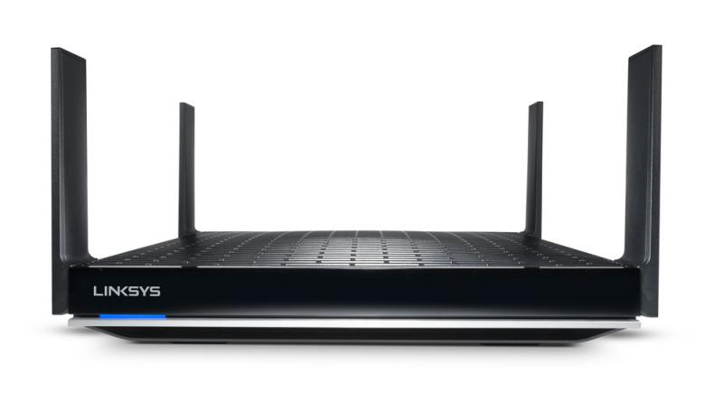 Linksys EA9350 Wireless-AX4500 Wifi 6 GIGA 路由器