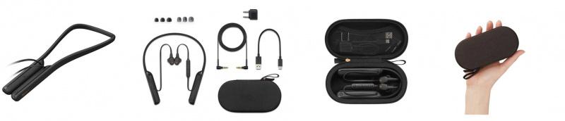 SONY WI-1000XM2 無線降噪入耳式耳機