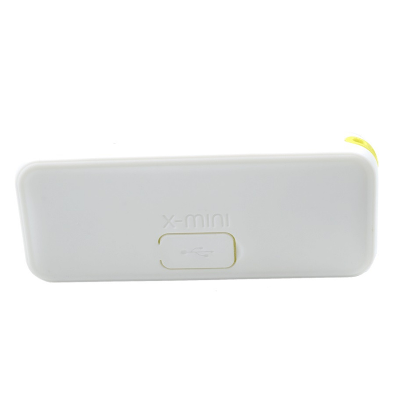 X-mini XOUNDBAR W 防水藍牙喇叭 【行貨保養】