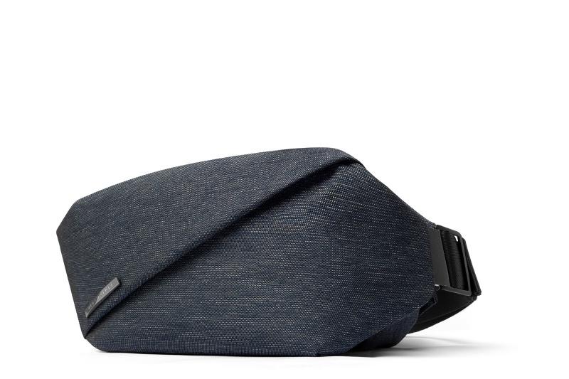NIID R0 時尚胸包