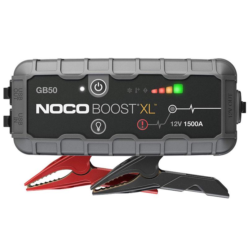 NOCO GB50 1500A 過江龍