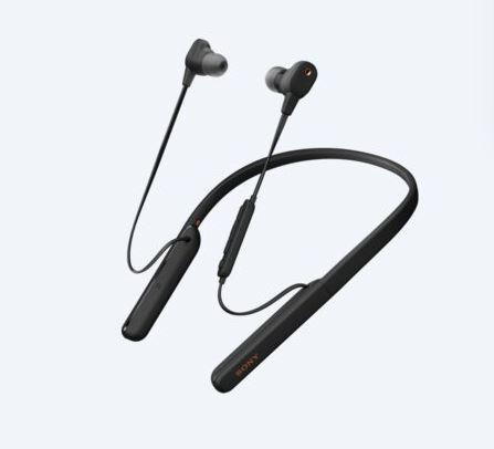 【香港行貨】SONY WI-1000XM2 無線降噪入耳式耳機 [2色]