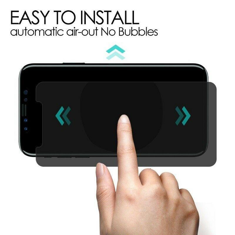 AOE - Apple iPhone 11 / XR 買一送一防偷窺Glass Pro+鋼化玻璃保護貼Screen Protector