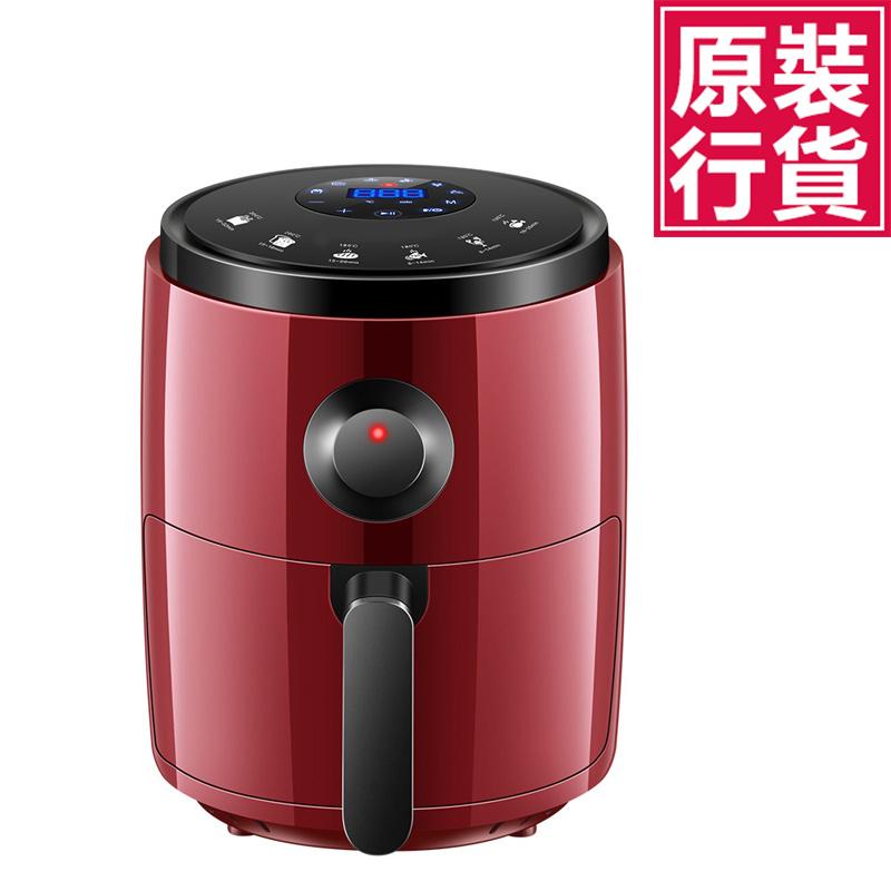 TSK 多功能3.2L 健康無油智能觸控空氣炸鍋