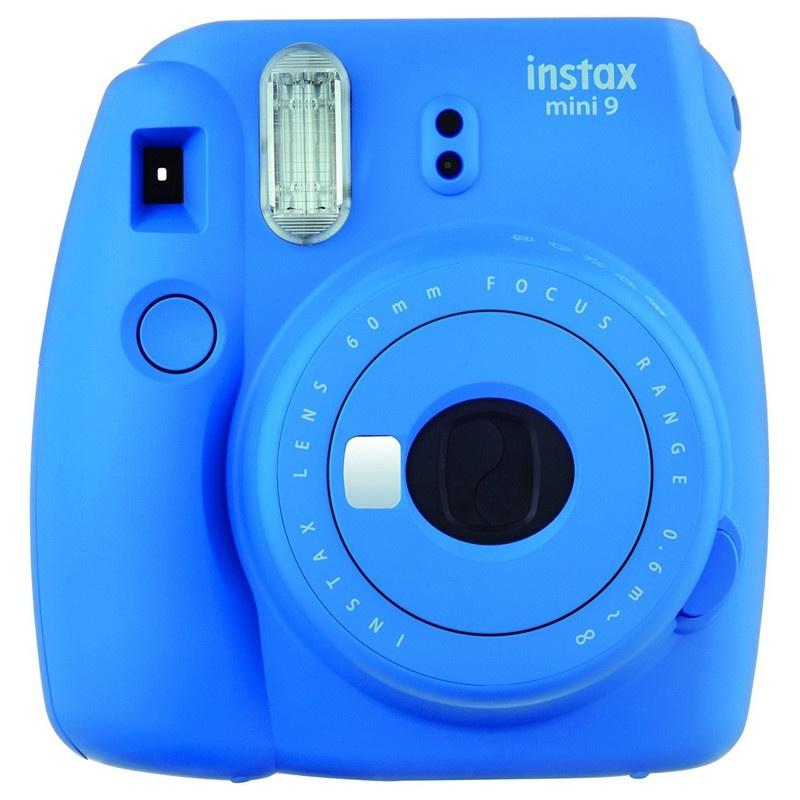 Fujifilm instax mini 9 即影即有相機 [9色]