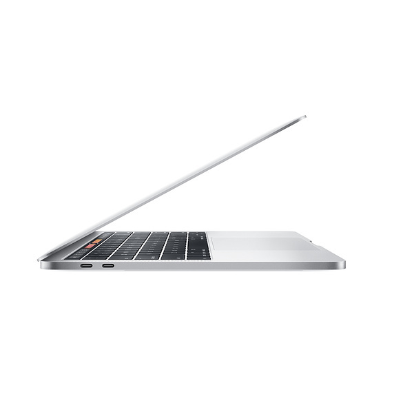 Apple 翻新產品 13.3 吋 MacBook Pro 3.5GHz 雙核心 Intel Core i7 配備 Retina 顯示器 - 銀色 G0UQ4ZP/A RFB MBP 13.3 Silver