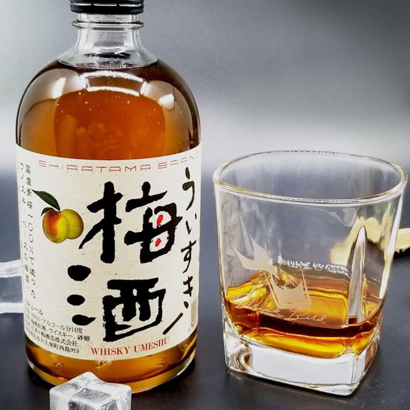 日版 江井ヶ嶋酒造 明石威士忌梅酒500ml【市集世界 - 日本市集】