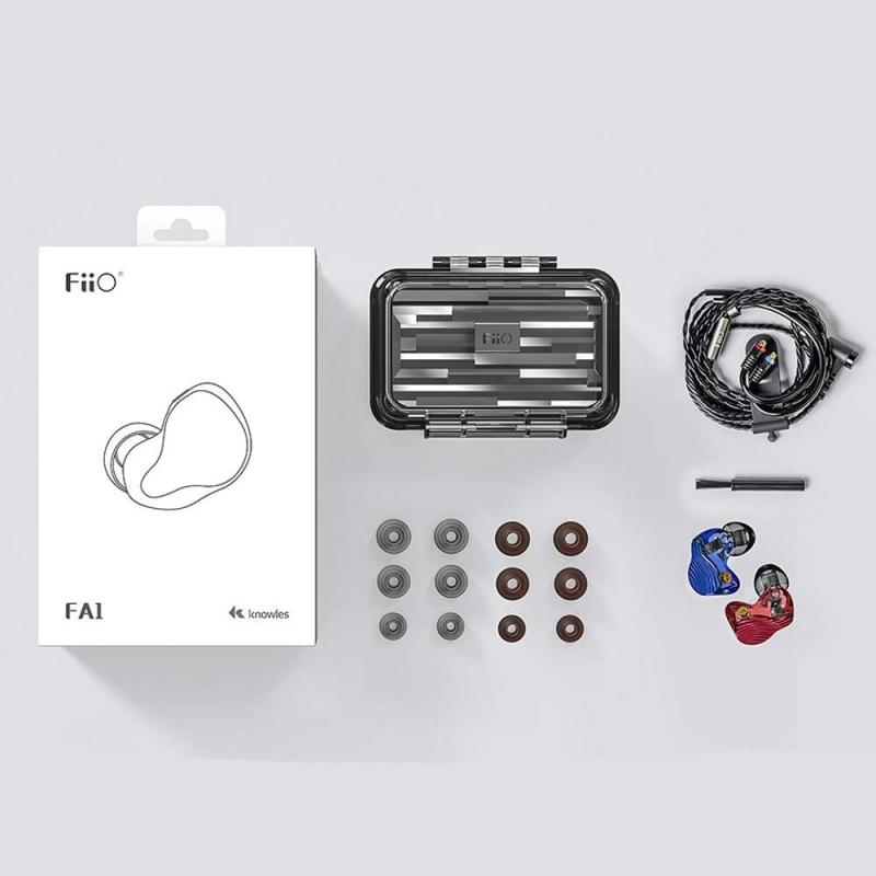 FiiO FA1 【行貨保養】