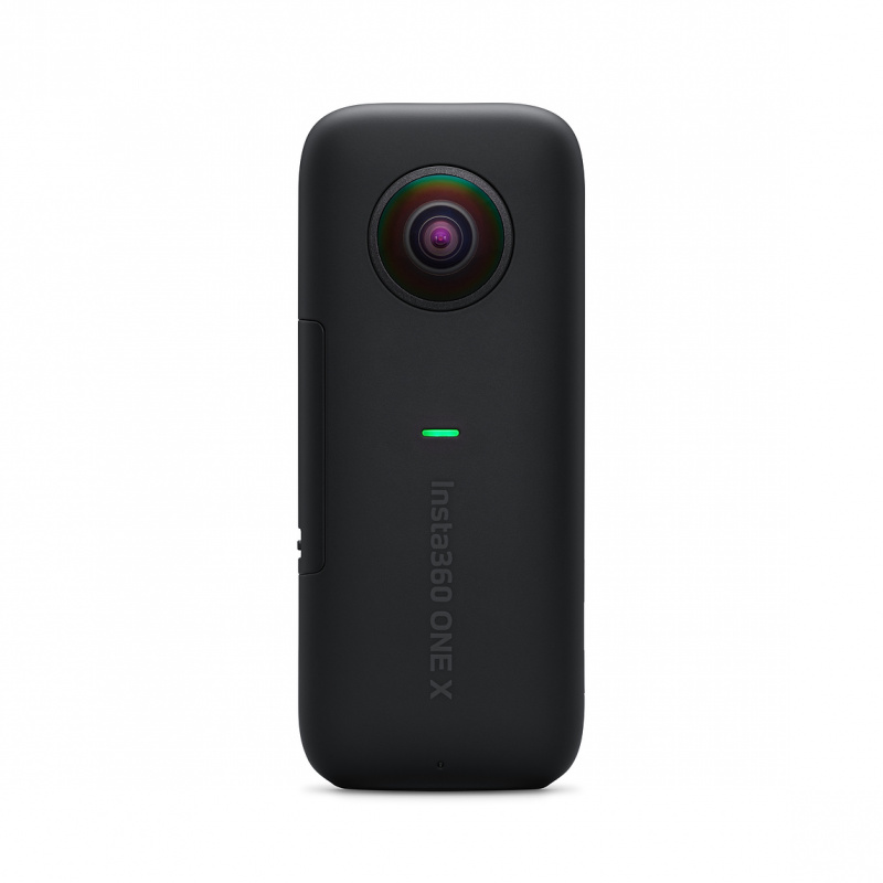 Insta360 ONE X 攝影機