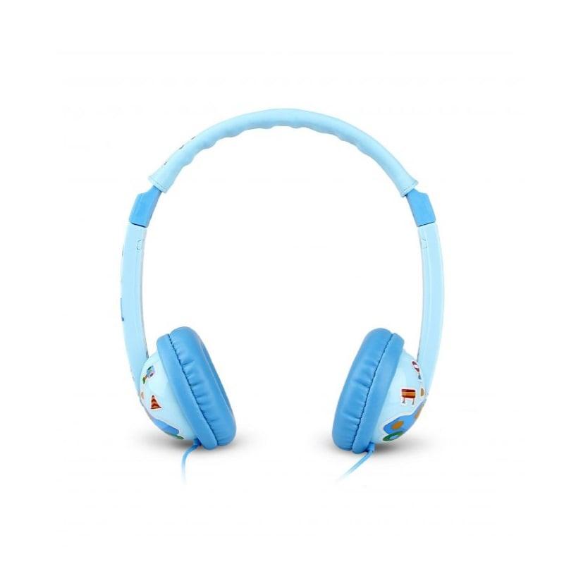 Kid Safe Headphone KC01VL 【行貨保養】