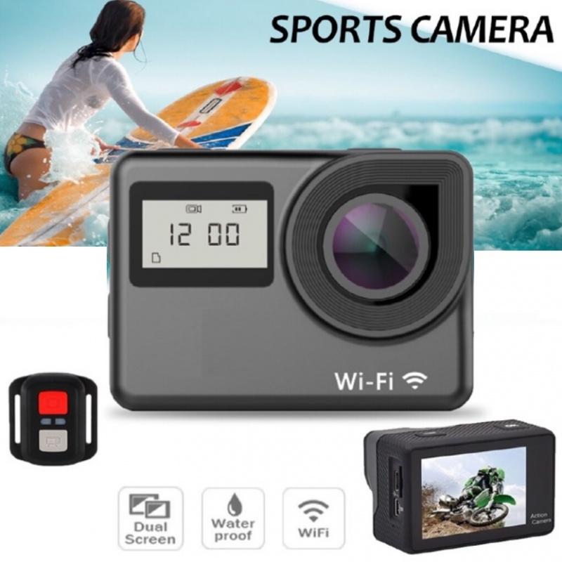 【入門首選】1080P Action Cam S4R