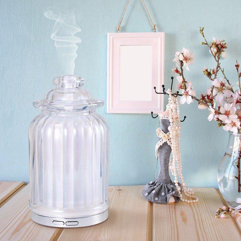 Oregon The Sweet Pot Aroma Diffuser 菓子玻璃香薰噴霧器 HWI0005