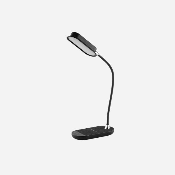 MOMAX Q.Led Flex 無線充電座檯燈 QL5