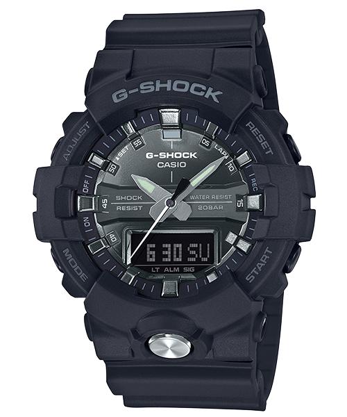 Casio G-Shock #GA-810MMA-1A
