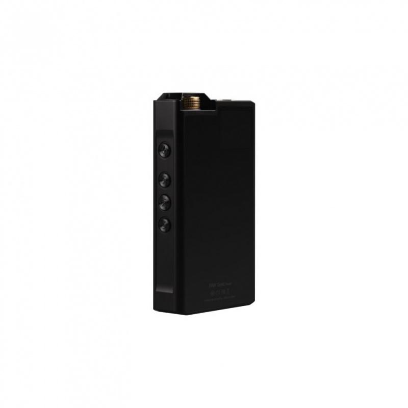 Lotoo PAW Gold Touch [BLACK] [訂貨大約需時四至七工作天]