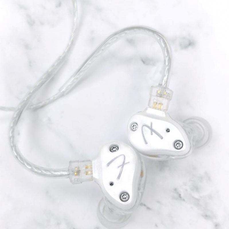 Fender Zero 4 入耳式耳機