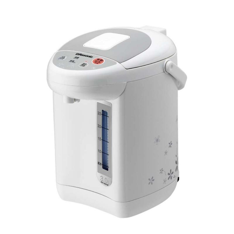電動或碰杯出水電熱水瓶(3.0公升) - RTP-B30/GF