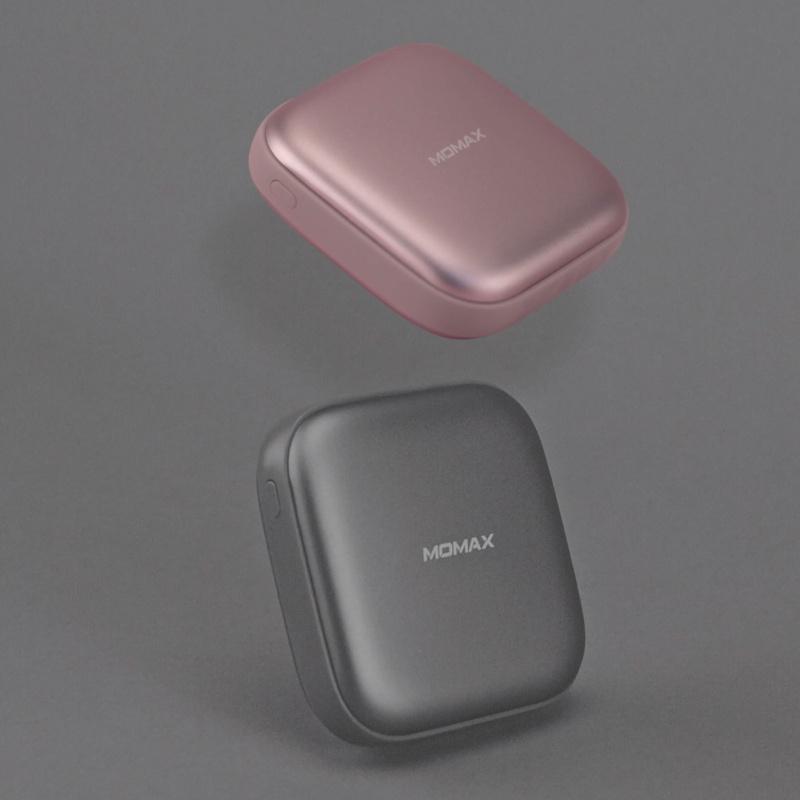 Momax 暖手寶流動電源 iWarmer 3