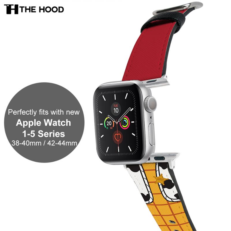 Disney-iWatch 手錶帶