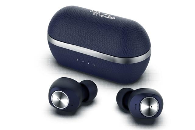 McGee Ear Play TWS 真藍牙耳機