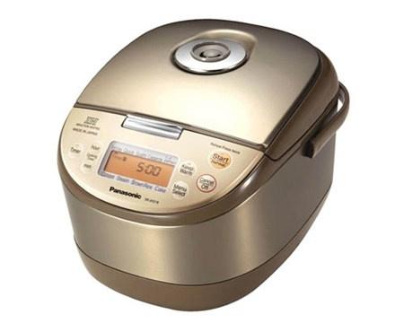Panason IH磁應銅鑽西施電飯煲 (1.8公升) SR-JHS18