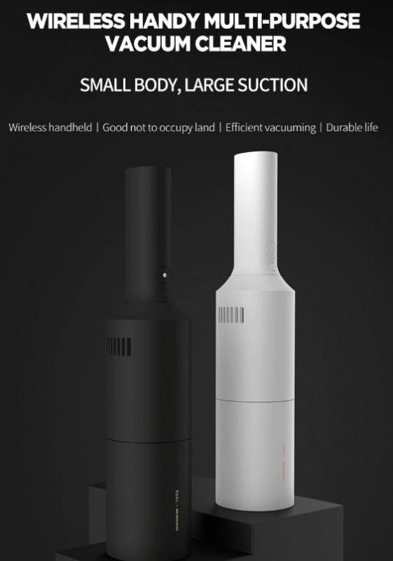 Xiaomi 小米 有品 順造隨手吸塵器 Z1 Pro