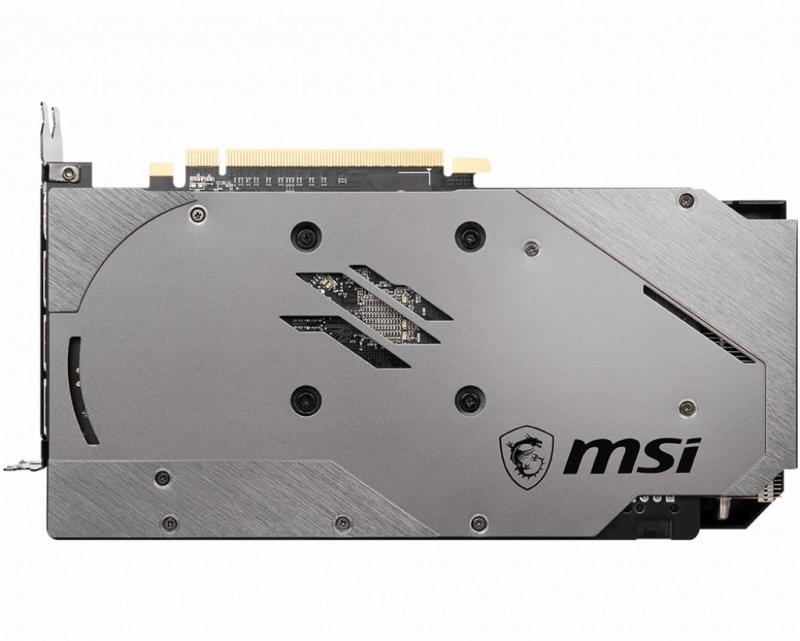 MSI微星 Radeon RX5500XT Gaming X 8GB GDDR6 顯示卡