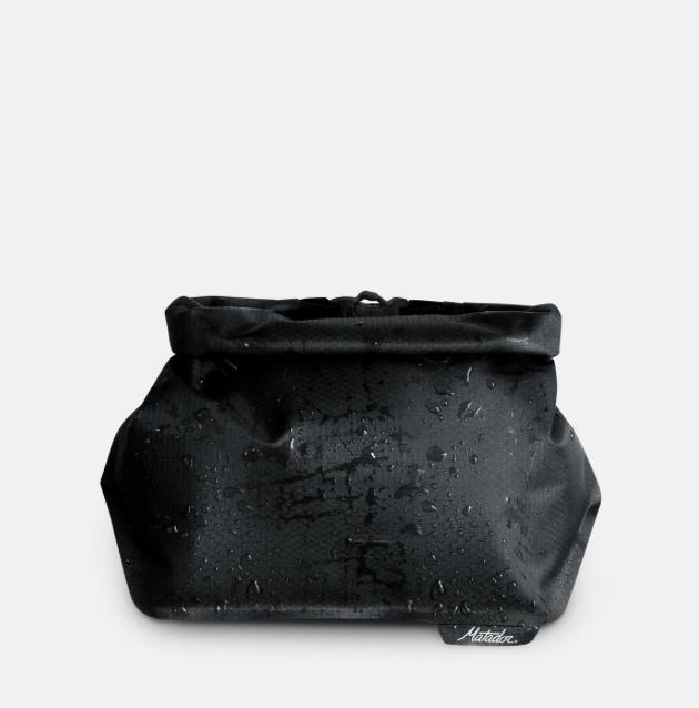 MATADOR - FlatPak Toiletry Case 多功能存儲包收納包