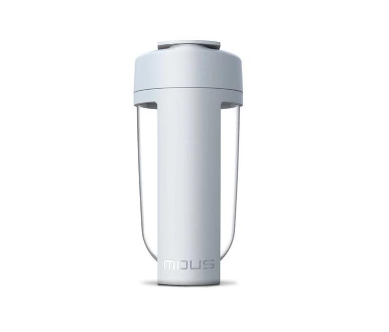 MOUS Fitness shaker Bottle 27oz 戶外運動健身防漏搖搖杯 3色
