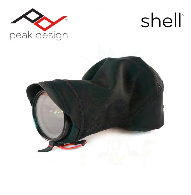 Peak Design Shell