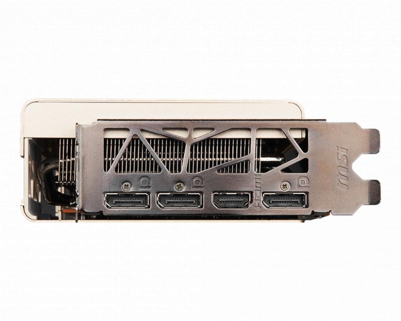 MSI微星 Radeon RX5700XT OC EVOKE 8GB 顯示卡