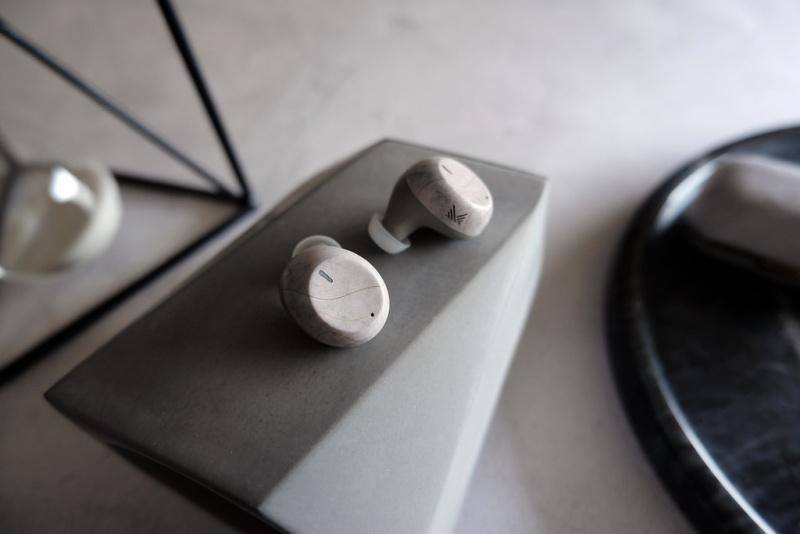 MONOCOZZI x ADVANCED Model X 真無線耳機