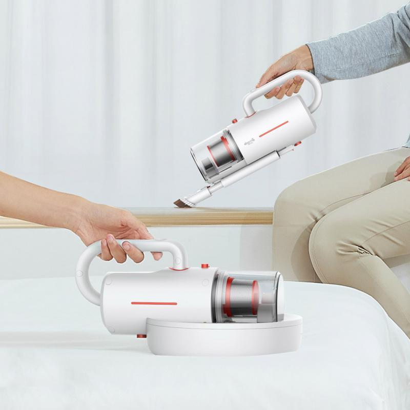 德爾瑪無線多功能UV除蟎吸塵機 CM1900