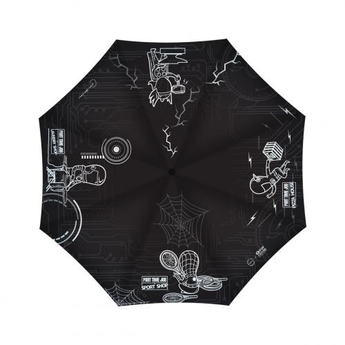 Sigema x FlyingMouse365 英雄系列雨傘