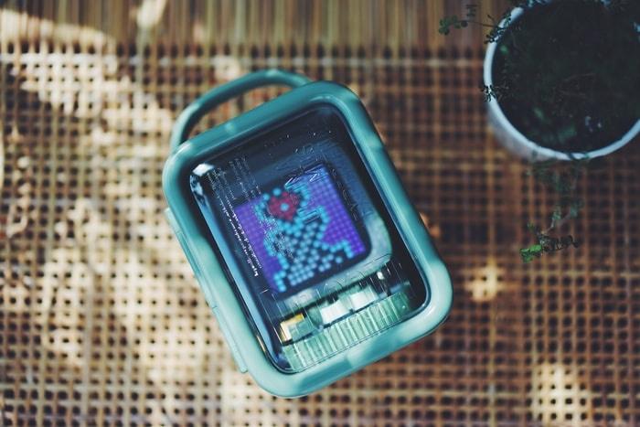 Ditoo 10W復古藍牙揚聲器【5色可選】