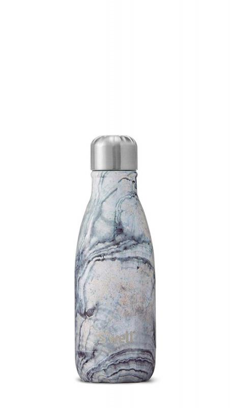 美國紐約設計 S'well 9oz/260ml 不鏽鋼水瓶 [4色]