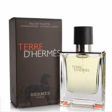 Hermes Terre D'Hermes EDT Pour Homme 大地男士淡香水 50mL
