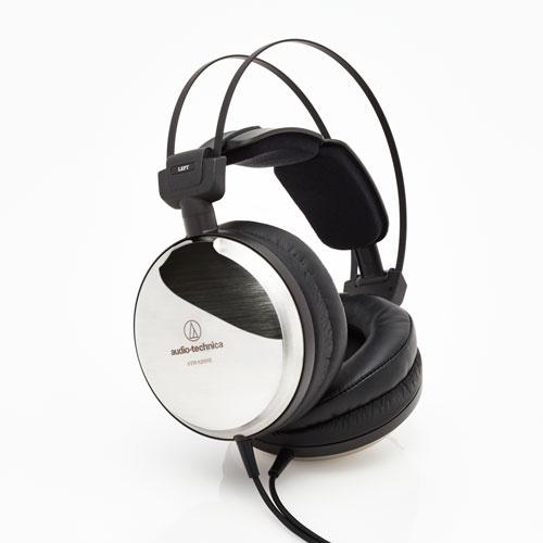Audio-Technica 鐵三角 藝術監聽耳筒 ATH-A2000Z