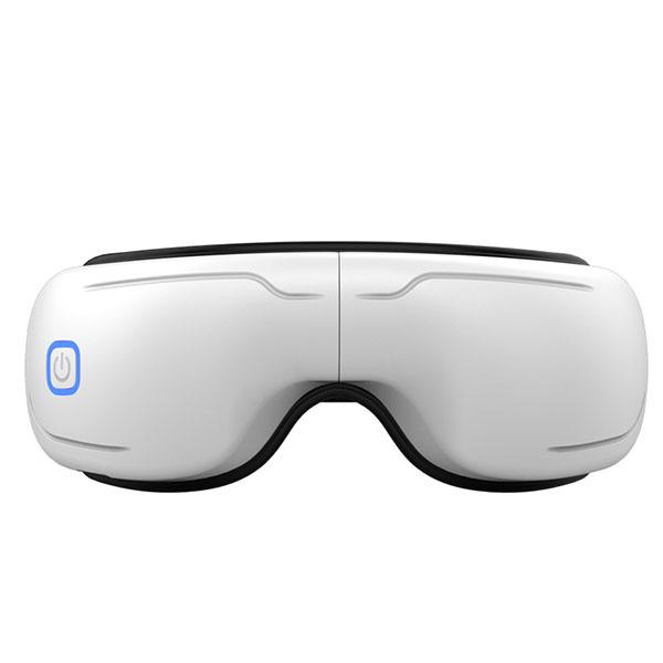 日本JTSK - 可折疊充電式震動熱敷眼部美容按摩器護眼儀