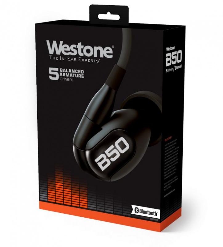 Westone B50