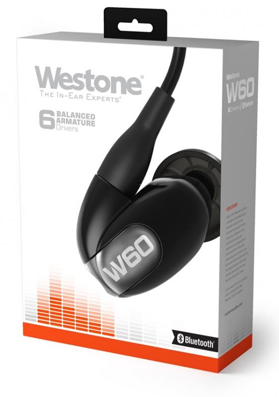 Westone W60 入耳式耳機