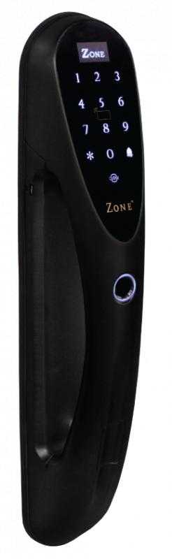 英國Zone Z1 五合一多功能電子大門鎖