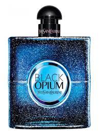 YSL Black Opium Intense 女士香水夜醺版 90ml