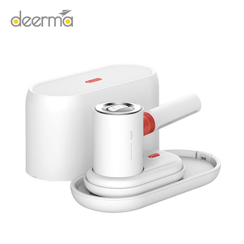 Deerma 多功能組合式消毒蒸氣熨斗 DEM-HS200