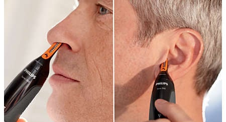 Philips NT3160 Nose Trimmer series 3000 修剪器