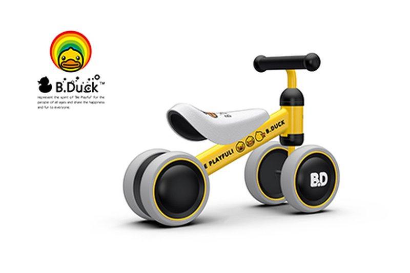 B. Duck 兒童迷你學行車