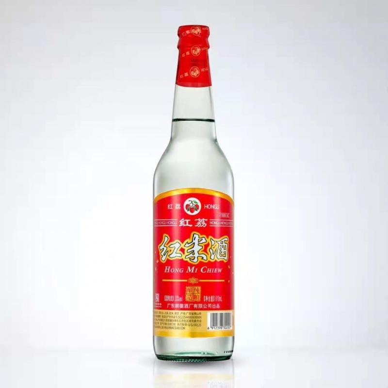 紅荔紅米酒 $203/箱