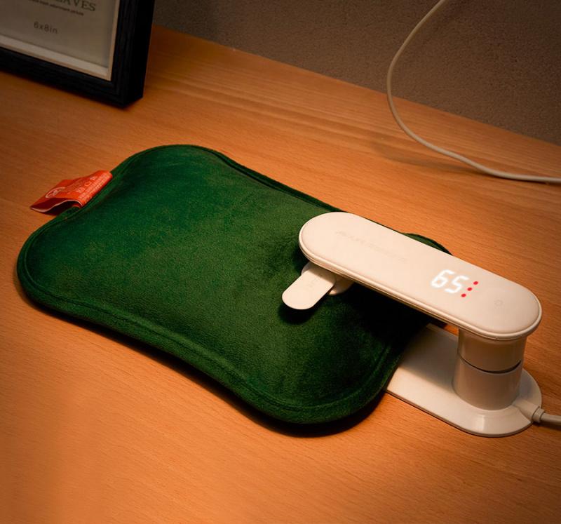 JISULIFE 幾素智能控溫暖水袋
